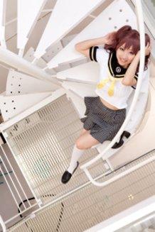 Persona4 Rise Kujikawa