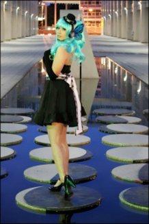 Hatsune Miku 「Magnet」