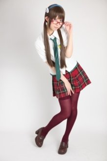 Mari Illustrious Makinami (School Uniform) - Evangelion: 3.0 You Can (Not) Redo