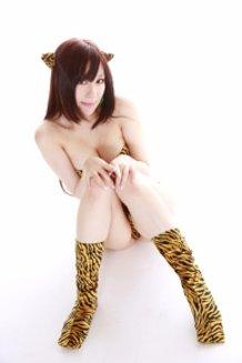 Urusei Yatsura@Lum Cosplay_RingoMitsuki