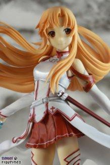 Asuna Aincrad ver PVC Figurine
