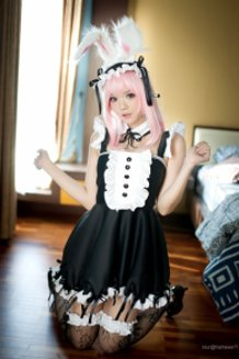 Super Sonico Maid ver. 03