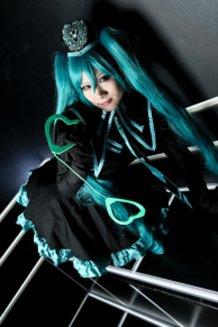 Hatsune Miku_Love Philosophia (VOCALOID)