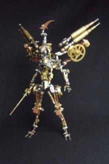 Brass Angel