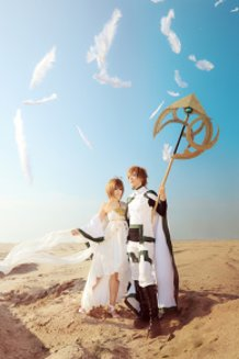 Tsubasa Chronicles : The World of Beginnings