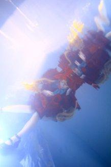 Shinku Doll / Under Water