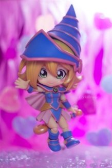 Dark Magician Girl of Yu-Gi-Oh!