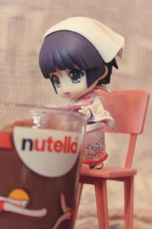 A Dip in Chocolate