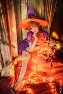 Happy Halloween | Mirai Suenaga