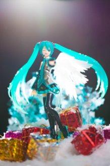 Miku Gift