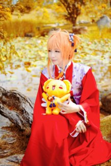 Card Captor Sakura : Peace