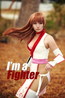 DoA5 - I'm a Fighter