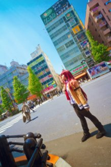 Steins;Gate: Makise Kurisu