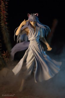 Demon Fox Kurama (Yu Yu Hakusho)