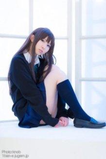 Rin Shibuya [The iDOLM@STER Cinderella Girls]