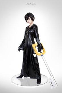 Kingdom Hearts 358/2 Days: Xion Figure
