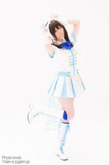 Nico Yazawa [Love Live! School Idol Project]