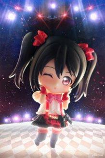 Happy Birthday Nico-chan!