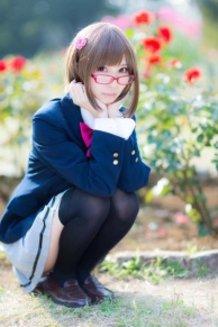 Hanayo Koizumi (Winter Uniform)