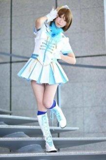 Hanayo Koizumi (Wonderful Rush)