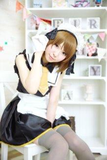 Hanayo Koizumi (Cafe Maid)