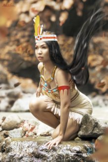 Pocahontas: The Wind