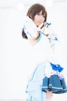 Shibuya Rin (lets Go)