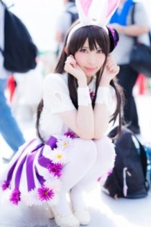 Akemi Homura (Easter)