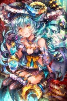 A's Wonderland