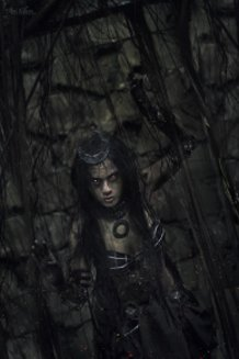 Suicide Squad: Enchantress