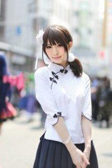Original: Chinese dress