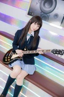 Akiyama Mio [K-on]