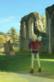Fate/Apocrypha: Glastonbury