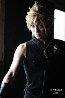 Cloud Strife - II