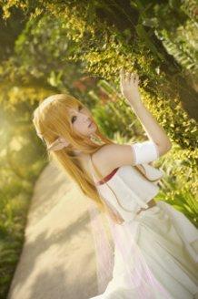 Asuna : Blossoming Faith