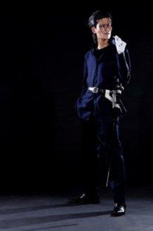 Hajime Saito [Rurouni Kenshin]