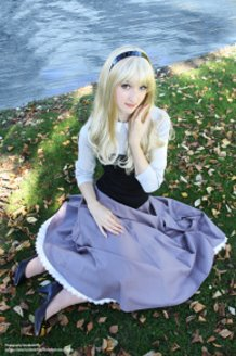 Aurora / Briar Rose - Disney's Sleeping Beauty /Disney
