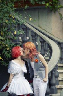 Uta No Prince Sama - I'll kiss you for eternity