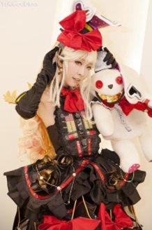 Mayu/Vocaloid [Phantom ver.]