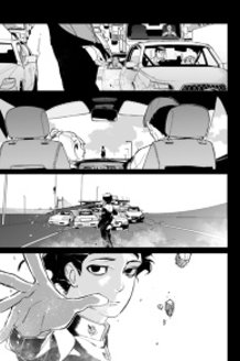 Illustration for Manga 3