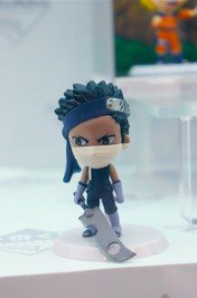 """Cool"" character goods @ Chara Hobby 2012 C3 X Hobby"