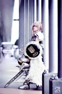 Final Fantasy XIII-2: Lightning
