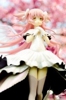 Godess among Sakura
