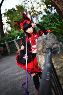 Rory Mercury: Waiting