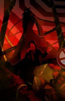 Persona 4: A New World Fool