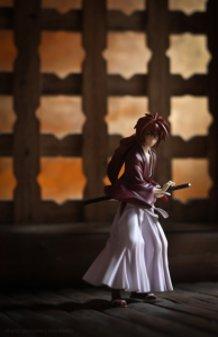 Figuarts Zero Rurouni Kenshin by Bandai