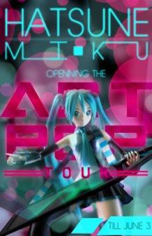 Miku Miku Night Fever!