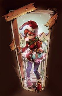 Present Bomb