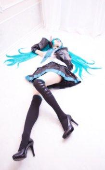 Miku Hatsune -VOCALOID-