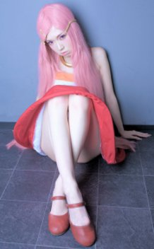 Anemone【Psalms of Planets Eureka seveN】